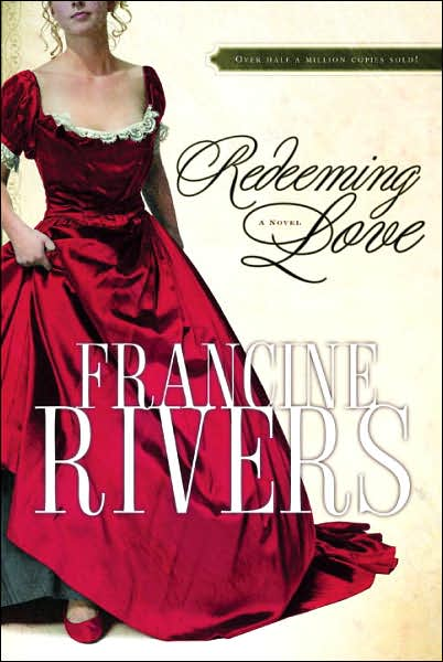 13596353 201x300 book review: redeeming love, francine rivers