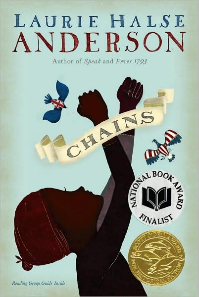 a review of speak a novel by laurie halse anderson Controversial book about rape is powerful and painful read common sense media's speak review, age rating, and parents guide.