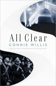 All Clear, Connie Willis