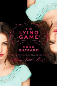 77088799 198x300 book review: the lying game, sara shepard