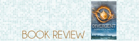 book review: divergent, veronica roth