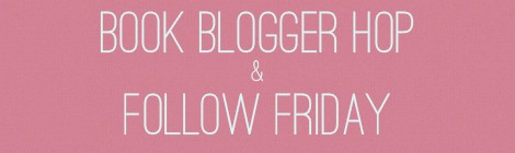 book blogger hop & follow friday: october 8