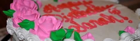 an essay on birthdays