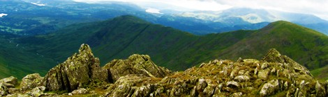 past travel log: lake district 3 [2007]