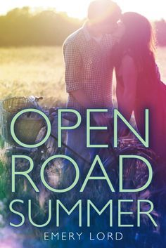 16081202 book review: open road summer, emery lord