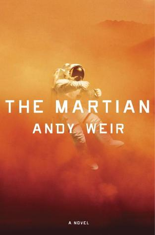 18007564 book review: the martian, andy weir