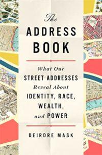 The Address Book, Deirdre Mask